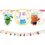 Kit-Banner-de-Cumpleaños-Ugly-Dolls-Party-City