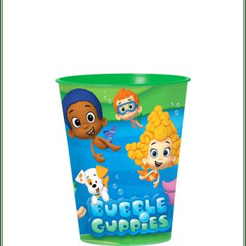 Vaso de Recuerdo Bubble Guppies