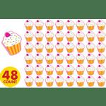 Libreta-Cupcake-Party-City