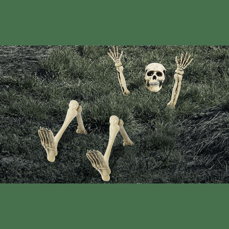 Decoracion-de-Esqueleto-para-Jardin-Party-City