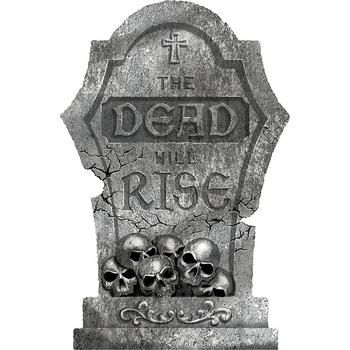 Lápida The Dead Will Rise