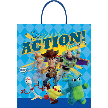 Bolsa para Dulces Deluxe Toy Story 4